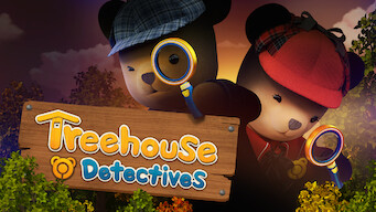 Treehouse Detectives: Season 2