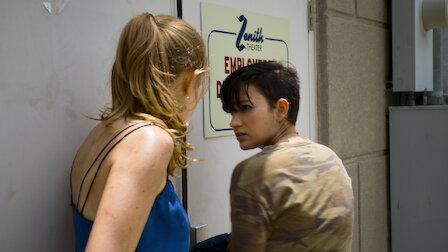 觀賞陌生人來電時。第 2 季第 12 集。