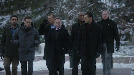 Watch Summit. Episode 15 of Season 2.