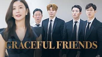 Graceful Friends: Graceful Friends
